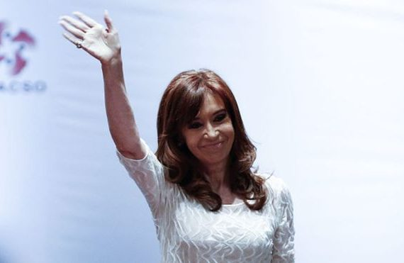 Argentina ex-leader Cristina Fernandez to go on trial