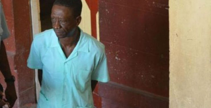 Man, 53, to stand trial for raping toddler