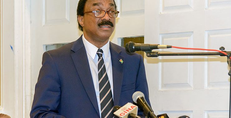 Ruling flawed  … AG lays out grounds for term limit appeal at CCJ