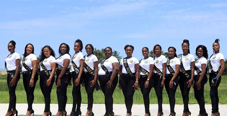 Miss NIS Jubilee Pageant set for September 21