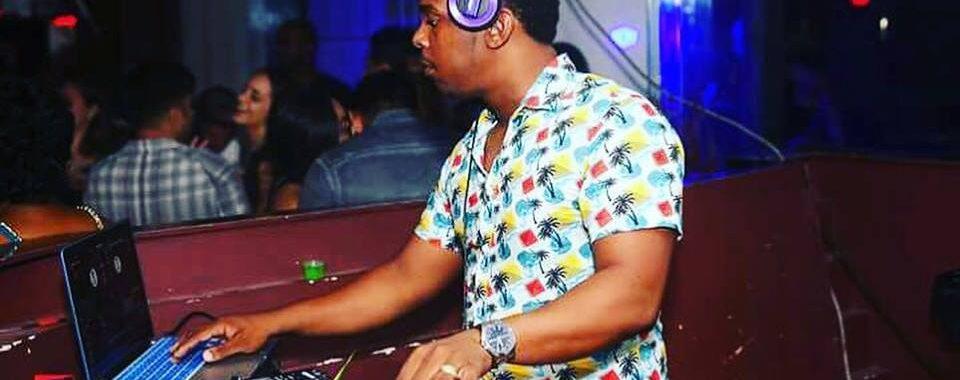 The Dynamic DJ