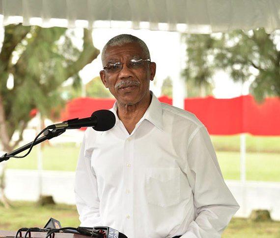 No sidelining of WPA – President Granger