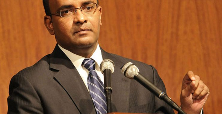 Jagdeo welcomes probe into the 'Troubles'