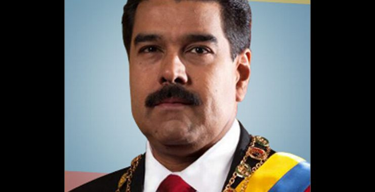 Venezuela leader 'survives drone attack'