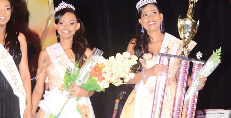 Let Love Win! | Mother and Daughter winners reflect on pageant