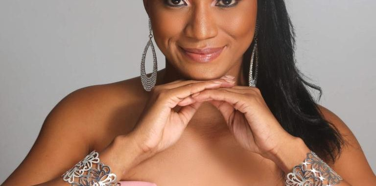 Tracy Smith to represent Guyana at Miss Global International Pageant
