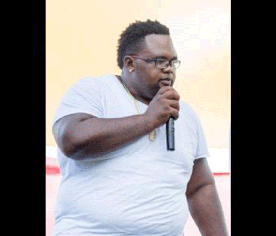 'Gay dancehall artiste will emerge by 2024'