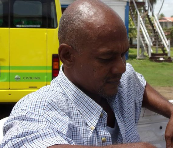 Rose Hall Town man remanded for murder