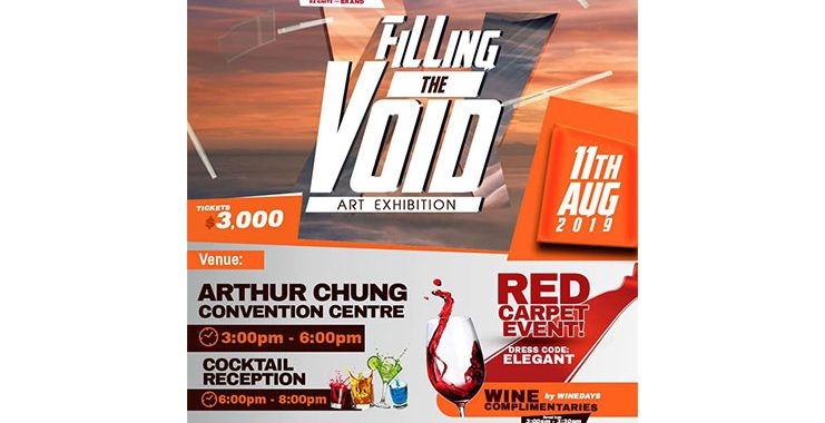 'Filling the Void' promises not to disappoint