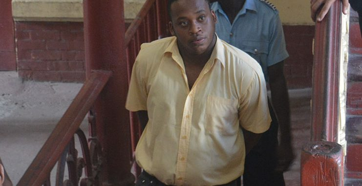 Man to spend birth anniversary in prison