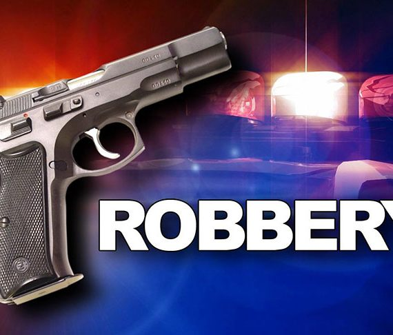 Vendor robbed of motorcycle, valuables