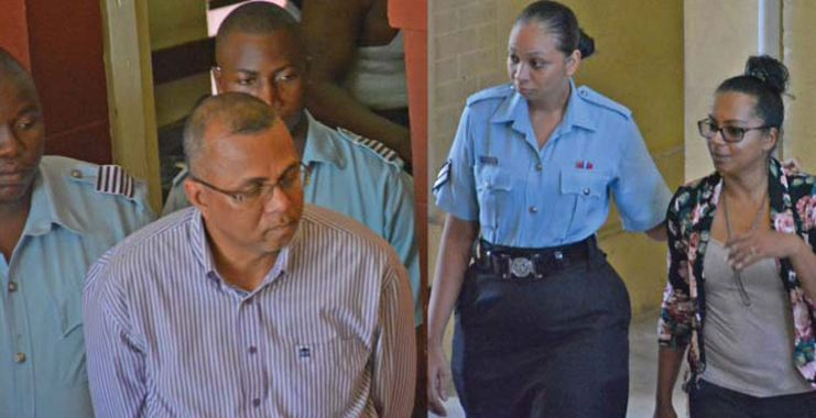 NGMC conspiracy charge dismissed