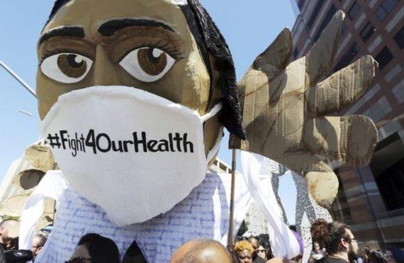 US healthcare bill: Trump issues Friday vote ultimatum