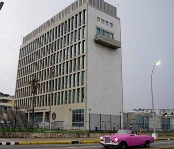 Cuba 'sonic attack… US tests two more Havana embassy staff