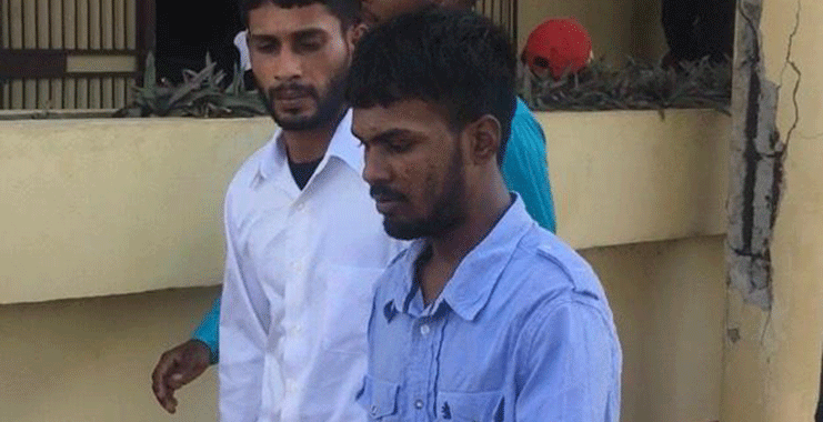 Five jointly charged with murder of Corentyne fishermen