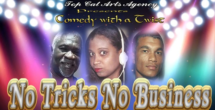 'No Tricks, No Business' returns to NCC