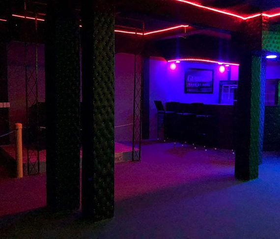 Jumo's 592 Spot Nightclub to open tomorrow